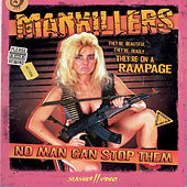 Mannkillers (Original Motion Picture Soundtrack) de Various Artists