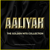 Aaliyah - The Golden Hits Collection by Aaliyah