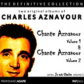 Je Suis Charles, Volume 1; (Chante volumes 1 & 2) de Charles Aznavour