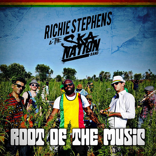 Root of the Music by Richie Stephens