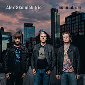 Culture Shock by Alex Skolnick Trio