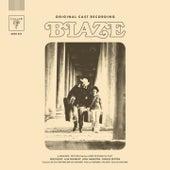 Blaze (Original Cast Recording) by Various Artists