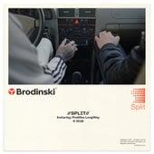 Split (feat. Peewee Longway) von Brodinski