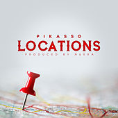 Locations by Pikasso