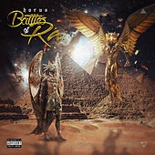Battles of Ra by Horus