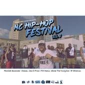 Nc Hip-Hop Festival, Vol. 1 de Lingo