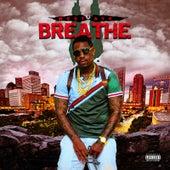 Breathe II by West Aye