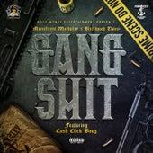 Gang Shit von Macnificent Word Play