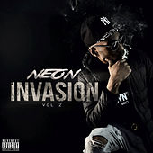 Invasion, Vol. 2 de Neon