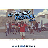 Nc Hip-Hop Festival, Vol. 2 de Lingo