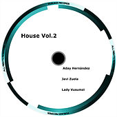 House, Vol. 2 de Various Artists