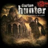 25.2: Die Masken des Dr. Faustus - Hassfurt von Dorian Hunter