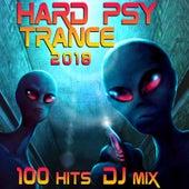 Hard Psy Trance 100 Hits DJ Mix de Various Artists