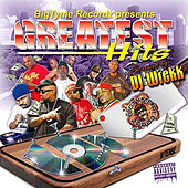 Bigtyme Recordz Greatest Hits Screwed by DJ Wrekk by Various Artists
