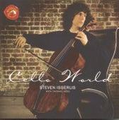 Cello World de Steven Isserlis
