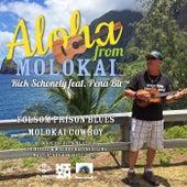 Aloha from Molokai (feat. Pena Bu) by Rick Schonely
