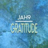 Gratitude de Jah 9