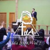 Tda 2018, Vol. 2 de Tabernáculo de Adoración