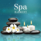 Spa Harmony – Music for Spa & Wellness Lounge by Relaxing Spa Music