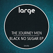 Black No Sugar EP by Journeymen