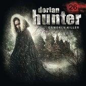26: Die Schöne Und Die Bestie von Dorian Hunter