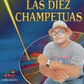 Las Diez Champetuas by Various Artists