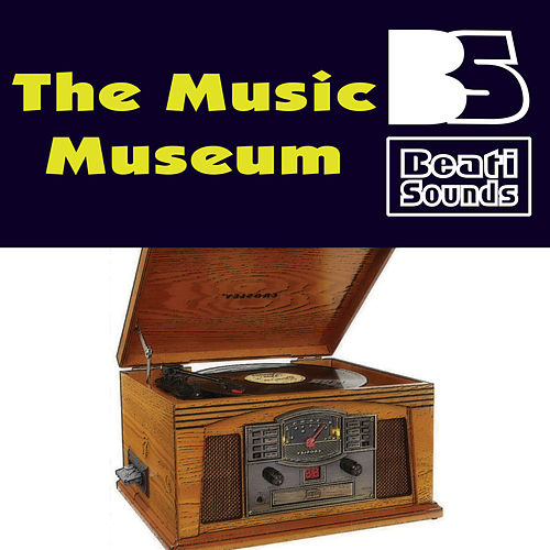 The Music Museum by Beati Sounds