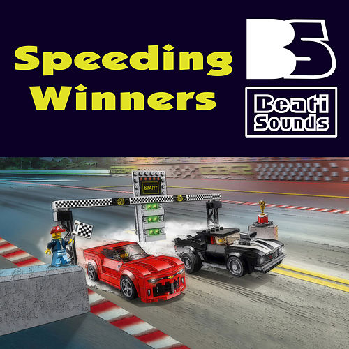Speeding Winners by Beati Sounds