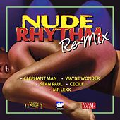 Nude Rhythm Re-Mix by Various Artists