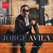 Jorge Avila by Germán Montero
