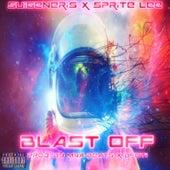 Blast Off (feat. sprite Lee.) de Sui Generis