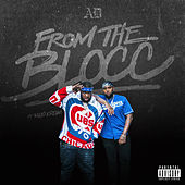 From The Blocc (feat. Maxo Kream) by Ad