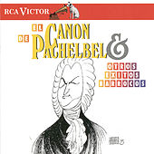 Pachelbel conon & Other Baroque Hits by Boston Pops