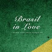Brasil in Love di Bola Sete