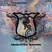 Grand Communication, Vol.3 - EP di Various Artists