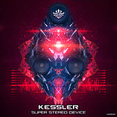 Super Stereo Device - Single de Kessler