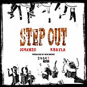 Step Out by Shake Nation