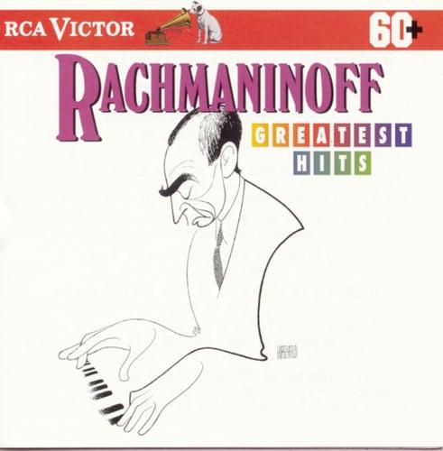Greatest Hits by Sergei Rachmaninov