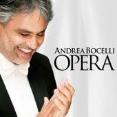 Andrea Bocelli  -  Opera (Sainsbury) by Andrea Bocelli