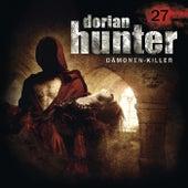 27: Der tätowierte Tod von Dorian Hunter