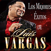 Los Mejores Éxitos de Luis Vargas von Luis Vargas