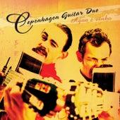 Agua e Vinho von Copenhagen Guitar Duo