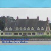 Ballroom Serenade #4 by Nicholas Jack Marino