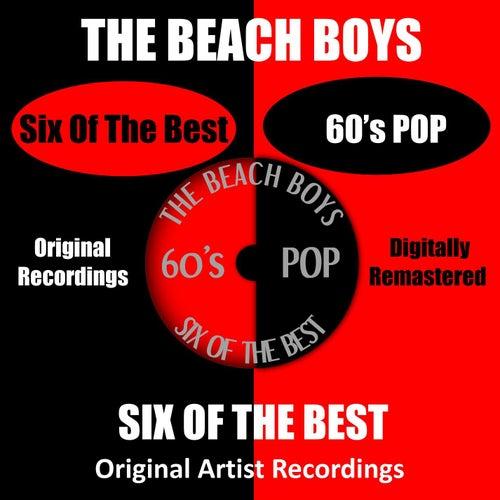 Six of the Best - Sixties Pop de The Beach Boys