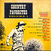 Country Favourites, Vol. 1 by Various Artists