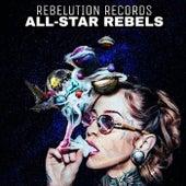 All-Star Rebels von Rebelution Records
