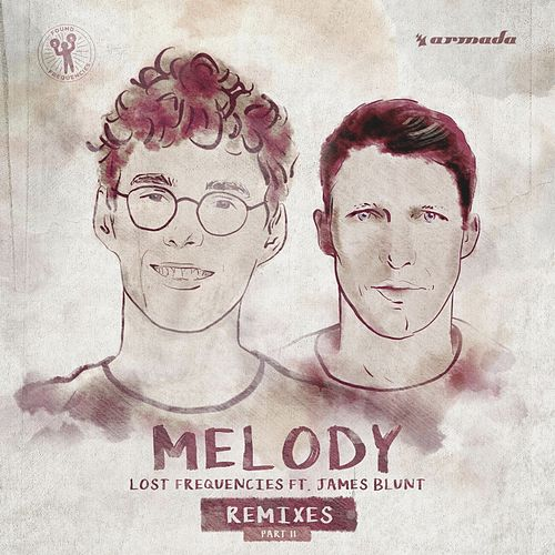 Melody (Remixes, Pt. 2) di Lost Frequencies