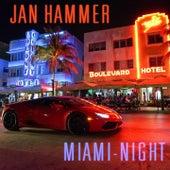 Miami-Night von Jan Hammer