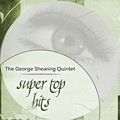 Super Top Hits by George Shearing