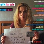 Girls for Sale (Soundtrack) by Richard Lipman